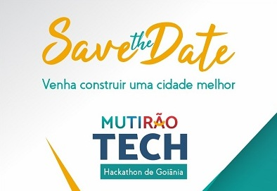 Sebrae e Prefeitura de Goiânia lançam mutirão tecnológico