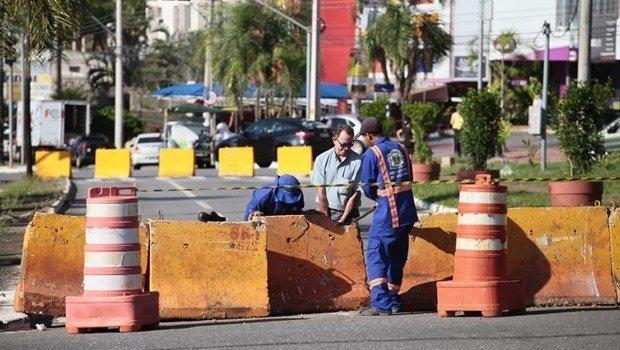 Prefeitura de Goiânia prepara intervenção no cruzamento da Marginal com Jamel Cecílio