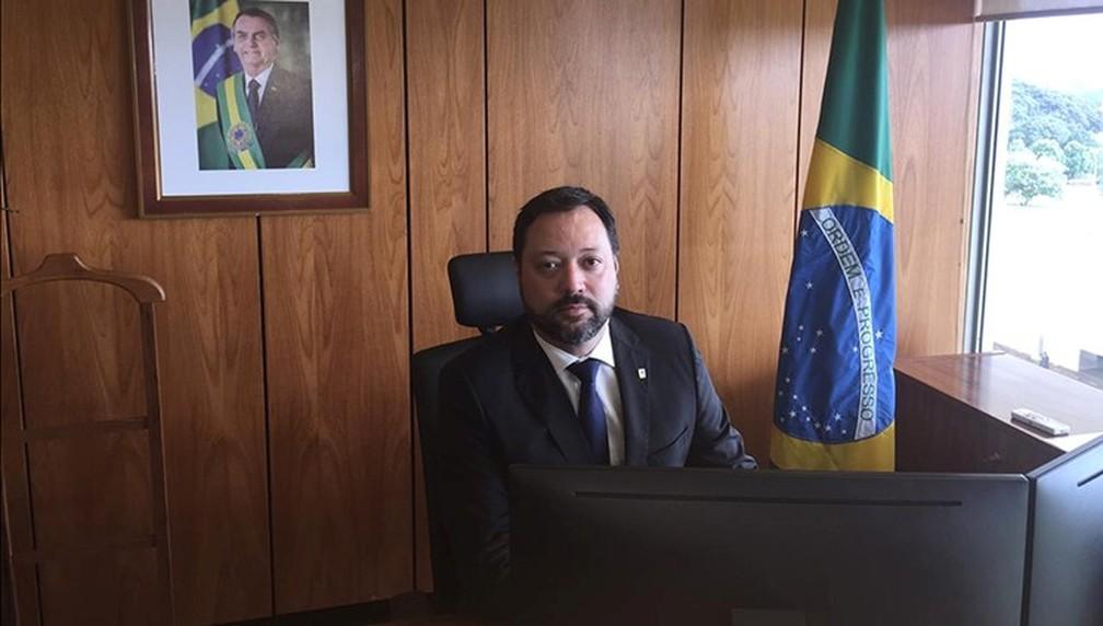 Cronograma do Enem está mantido, diz novo presidente do Inep