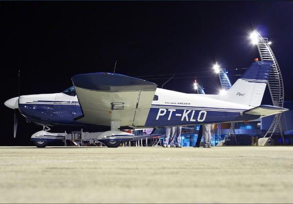 Anac suspende operações de aeroclube dono de avião que caiu em Sergipe