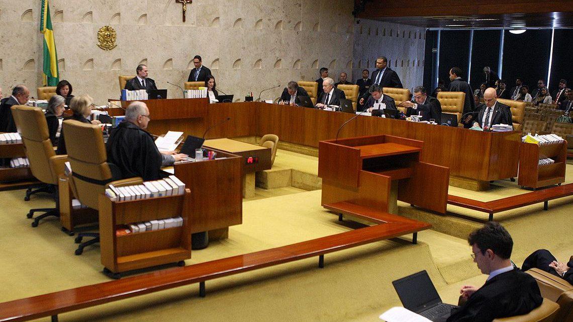 Bloqueio no orçamento de universidades será julgado no plenário do STF