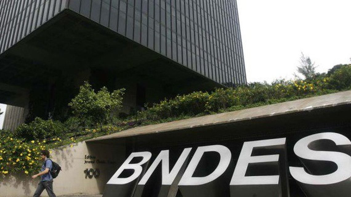 BNDES registra lucro de R$ 11,1 bilhões no primeiro trimestre de 2019