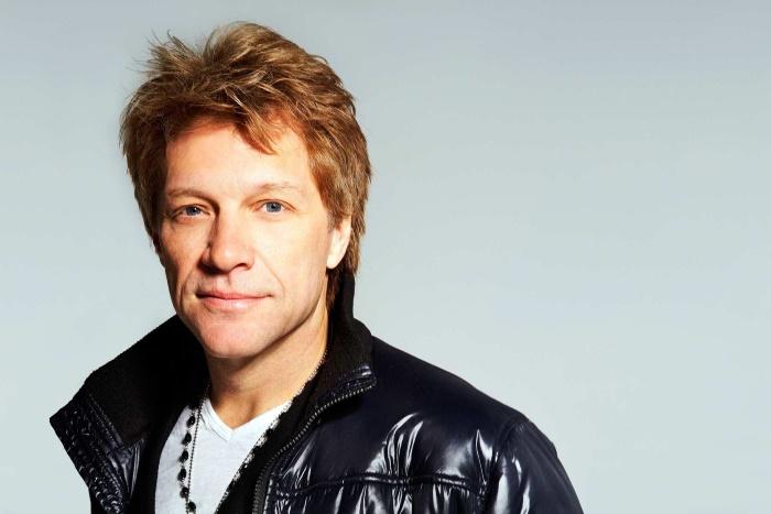 Bon Jovi fará três shows no Brasil em setembro