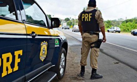 Carreiras civis da Segurança Pública protestam contra Reforma da Previdência em Brasília no dia 21