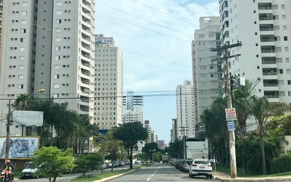 Pesquisa aponta aumento de 2% na valorização dos imóveis em Goiânia em três meses