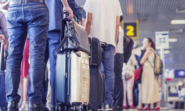 Senado aprova 100% de capital estrangeiro nas aéreas e isenta de cobrança bagagem de até 23 kg