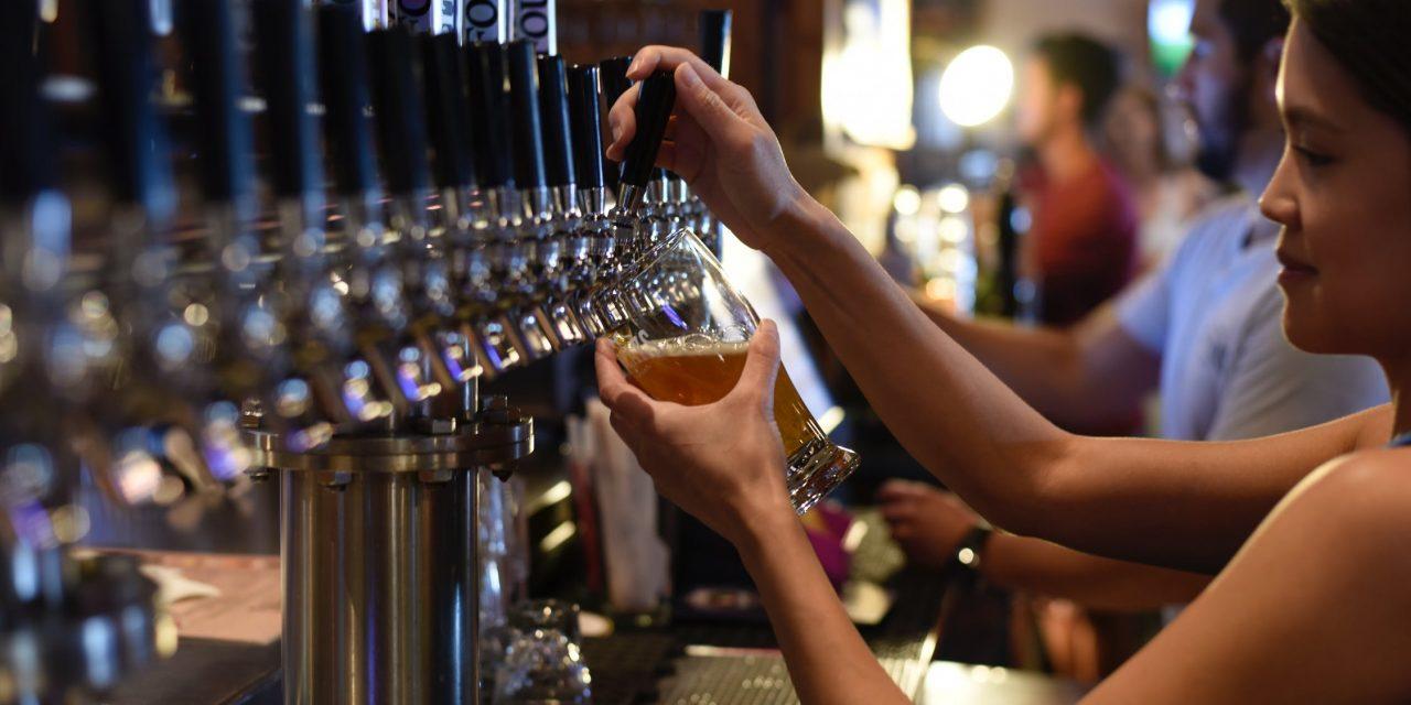 Goiânia recebe festival de cervejas especiais neste fim de semana