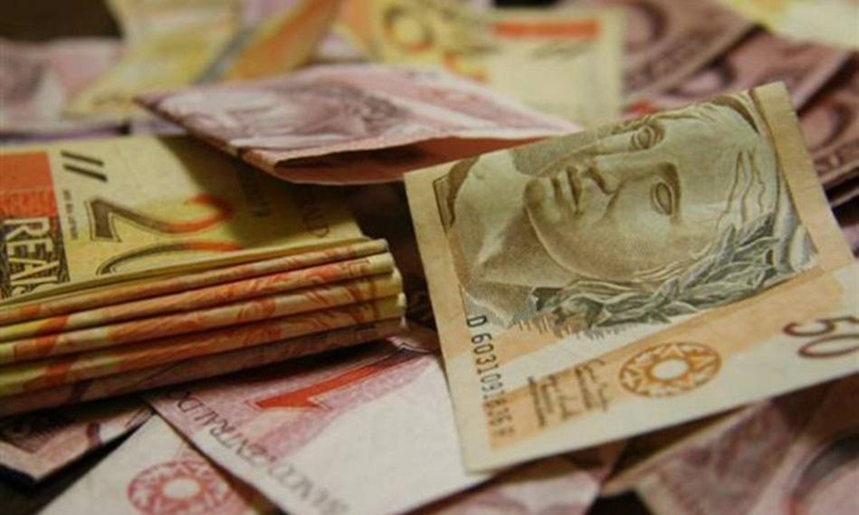 Contas públicas têm saldo positivo de R$ 6,6 bilhões