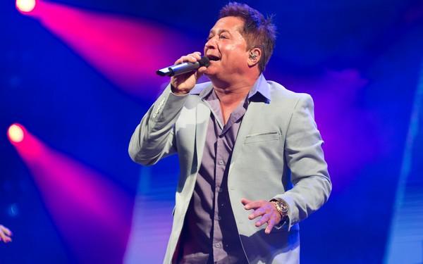 Cantor Leonardo vai se apresentar pela 1ª vez no Festival Villa Mix, em Goiânia