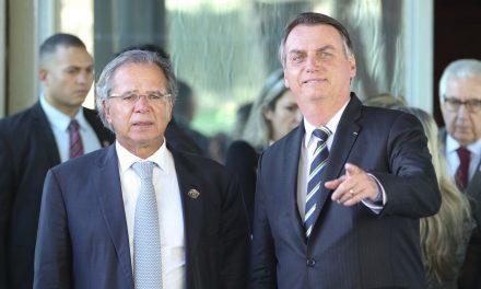 Reforma da Previdência é passo para liberdade econômica, diz Bolsonaro