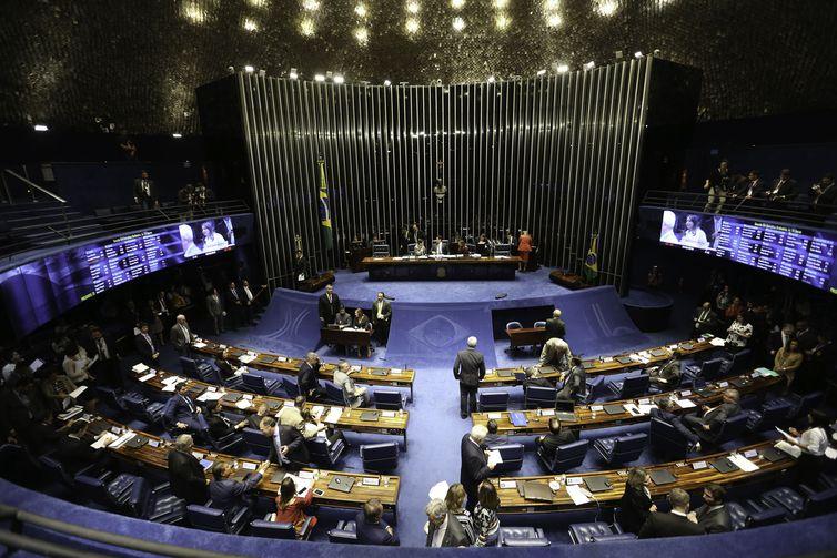 Após manifestações, senadores falam em manter Coaf com Sergio Moro