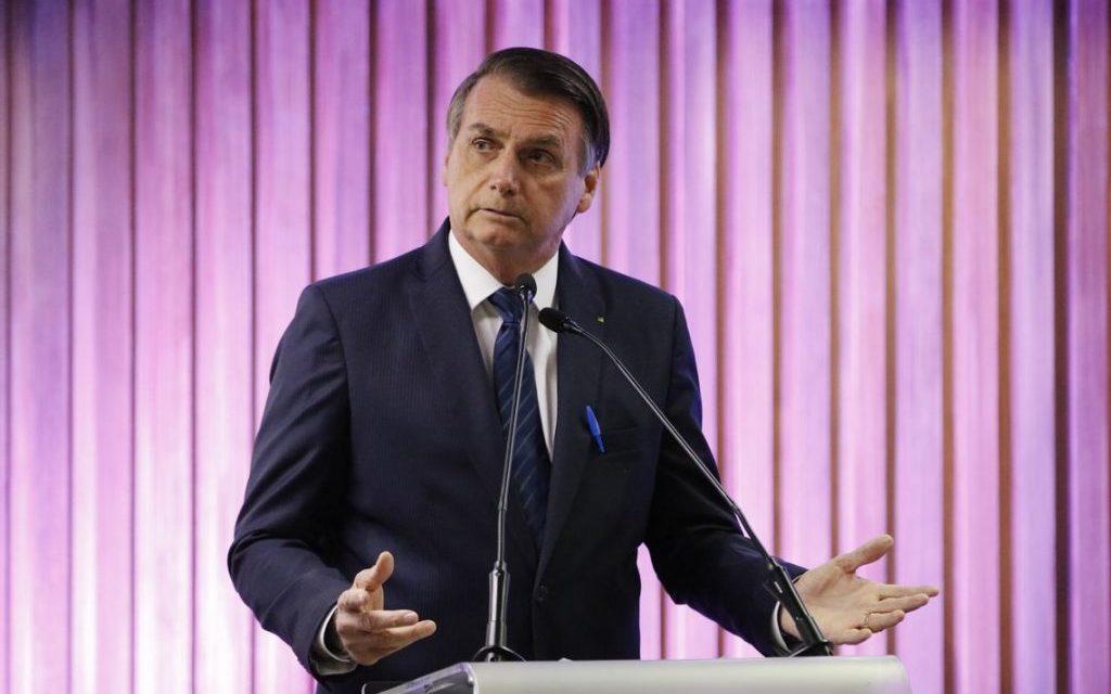 Bolsonaro diz que exagerou ao chamar alunos de 'idiotas úteis'