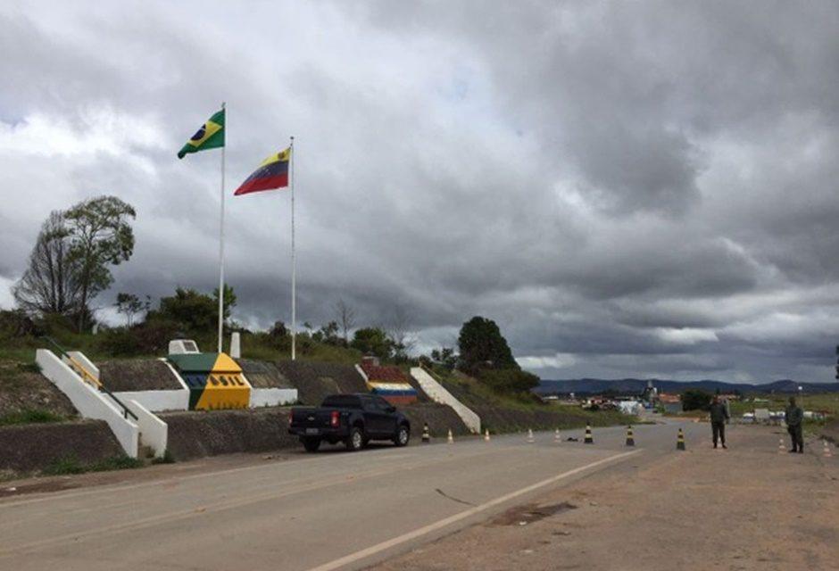 Governo Maduro anuncia reabertura da fronteira da Venezuela com Brasil