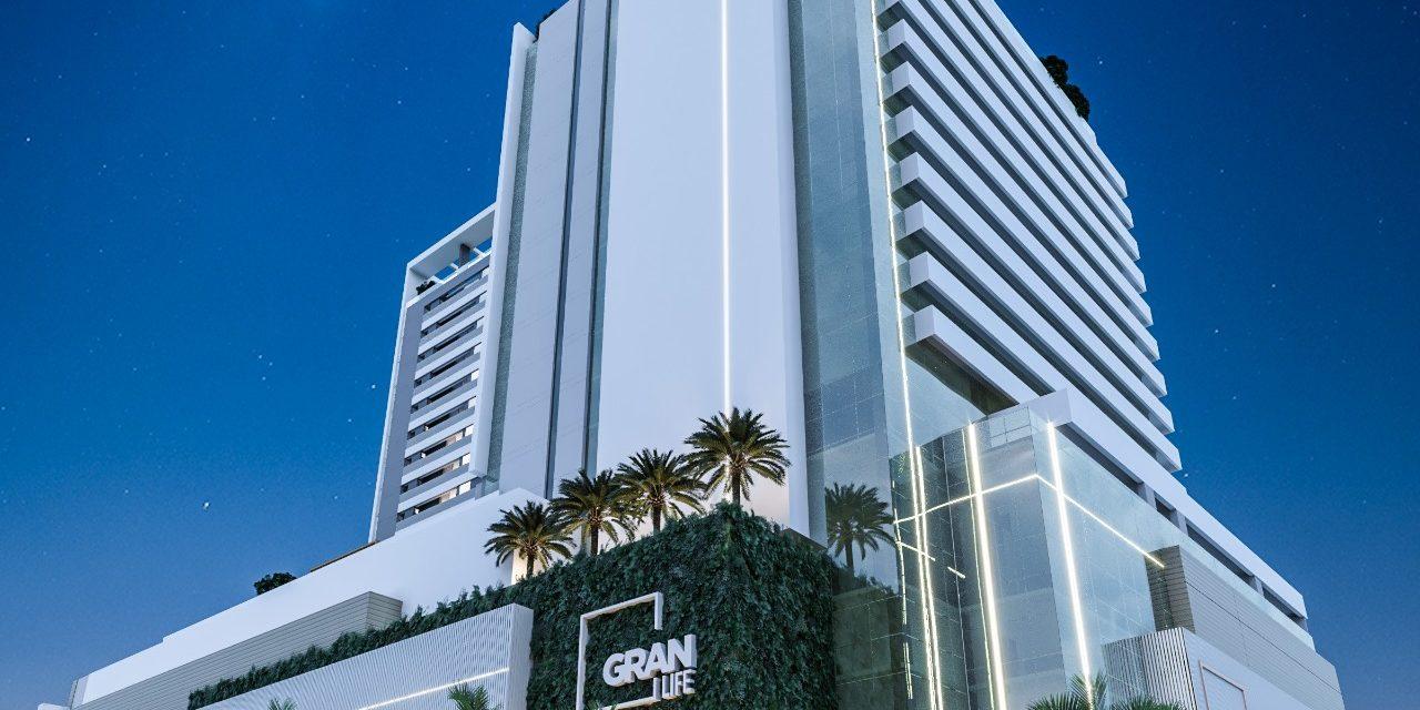 Complexo com hospital, shopping, centro clínico e apartamentos é lançado em Anápolis