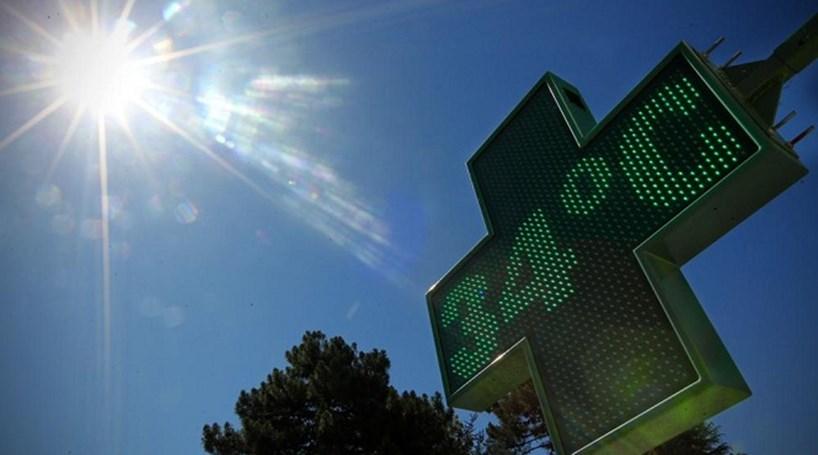 Onda de calor leva Portugal a decretar situação de alerta