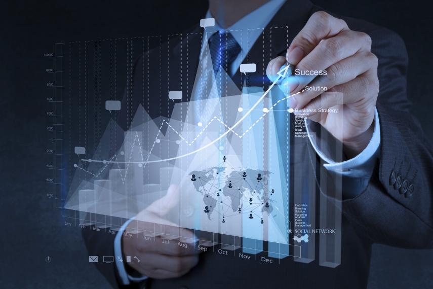 Confiança empresarial atinge menor nível desde outubro