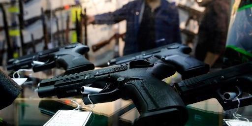 Governo publica novo decreto sobre armas