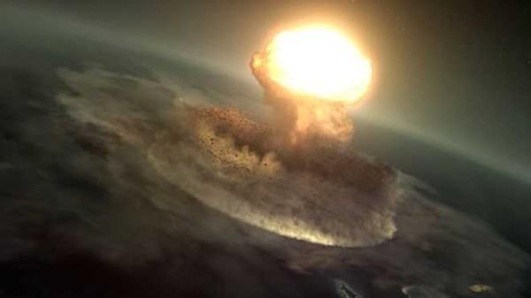 Nasa se prepara para um eventual impacto de asteroide na Terra