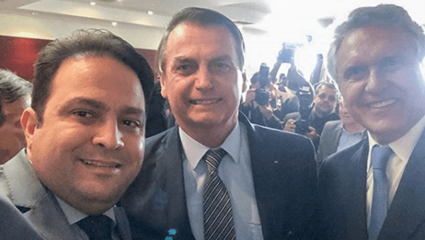 Prefeito de Anápolis anuncia ida do presidente à cidade para assinar terceirização da Ferrovia Norte-Sul