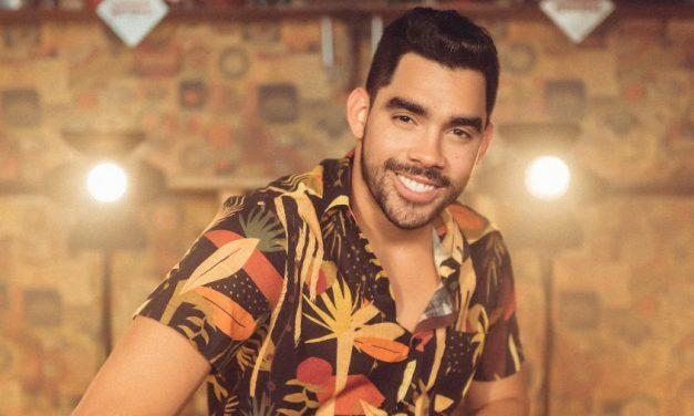 Avião com cantor Gabriel Diniz cai no Nordeste