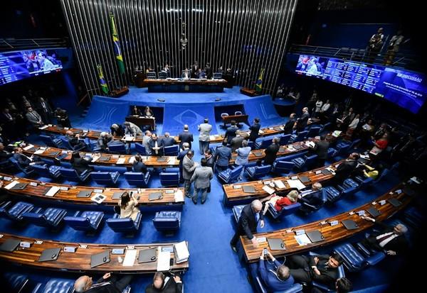 Senado aprova MP que reestruturou governo; Coaf será transferido para a Economia