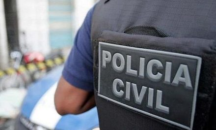 Polícia apreende jovem suspeito de planejar ataque a escola em Goiás