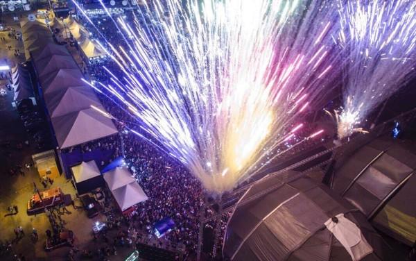 Rodeio Show comemora 30 anos de Senador Canedo com 10 dias de atrações