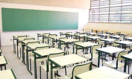 Servidores da Seduc são suspeitos de fraudar obras de escolas em Goiás