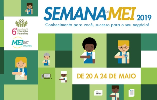 Sebrae Goiás promove Semana do MEI