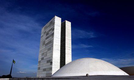 """Senado promete """"esforço concentrado"""" no pós-pandemia"""