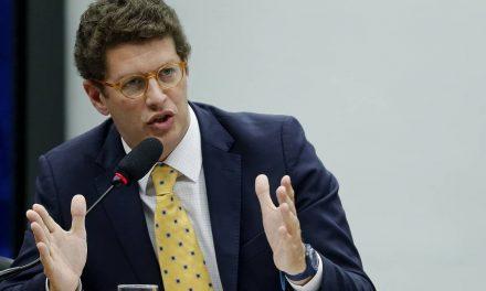 Ministério do Meio Ambiente bloqueia 95% da verba para o clima