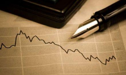 Investimentos crescem 0,5% em abril