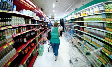 Inflação oficial desacelera e fica em 0,13% em maio, diz IBGE