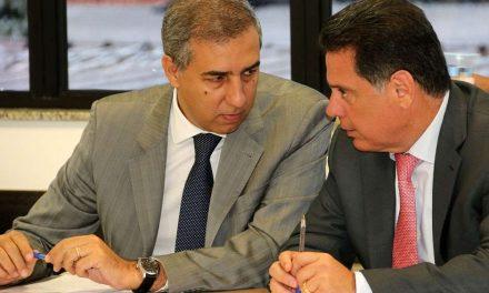 TCE rejeita contas do governo do Estado de 2018