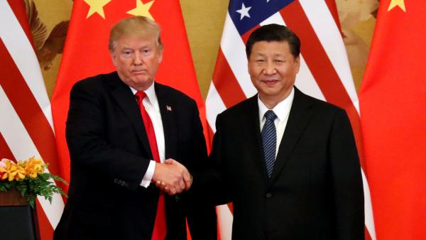 Chefe do FMI alerta sobre guerra comercial entre EUA e China