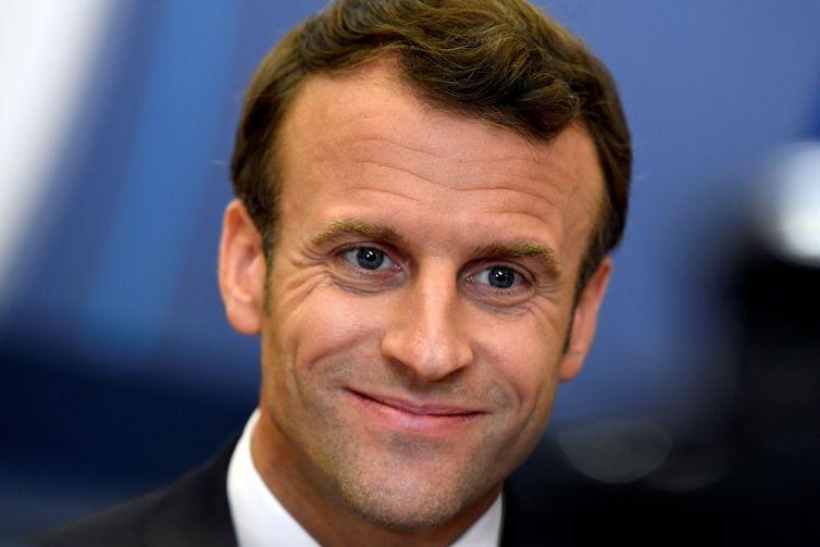 Macron espera que 31 de outubro seja prazo máximo para o Brexit