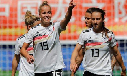 Segunda rodada da Copa do Mundo Feminina começa com duelo de favoritas