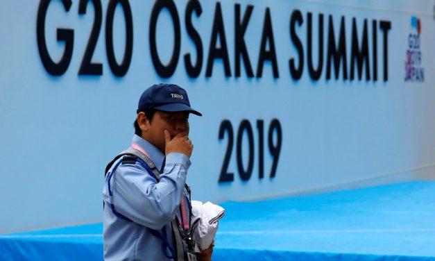 Encontro do G20 começa nesta quinta e deve ser marcado por discussões sobre guerra comercial