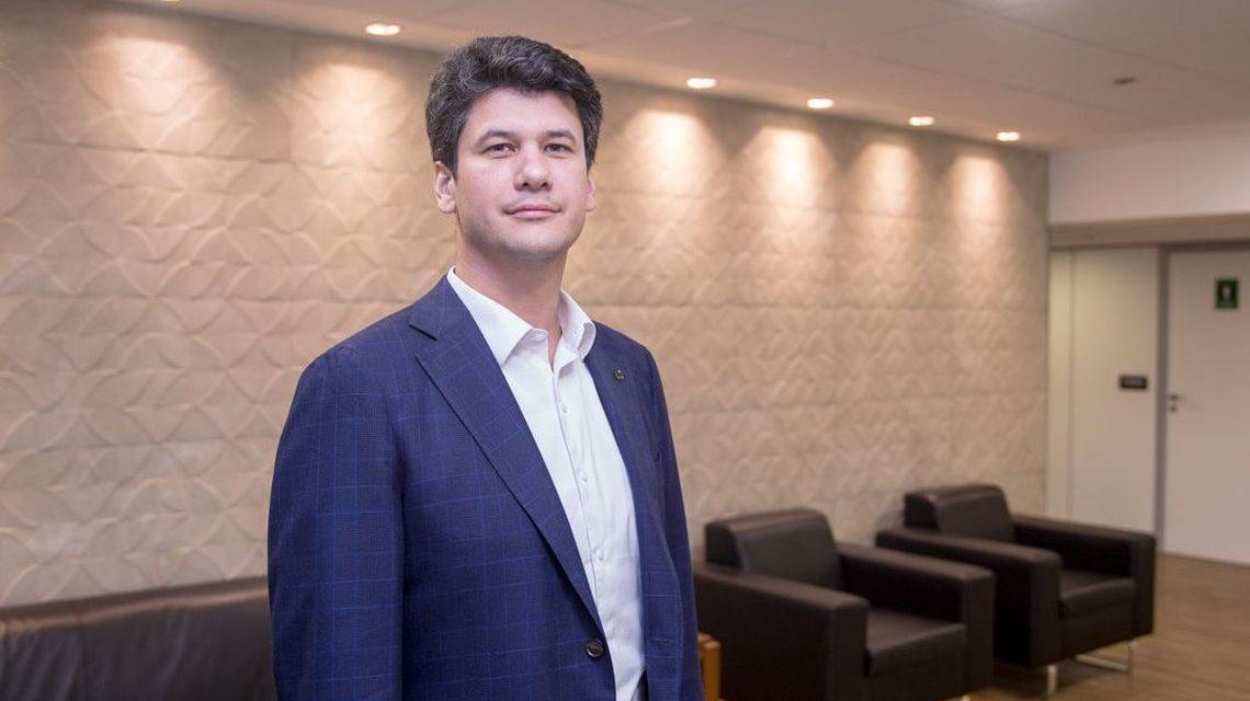 Gustavo Montezano será o novo presidente do BNDES