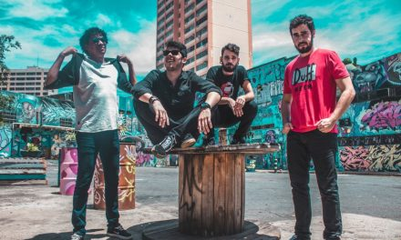 5ª edição do Cidade Rock ocorre em Goiânia neste sábado (1º)