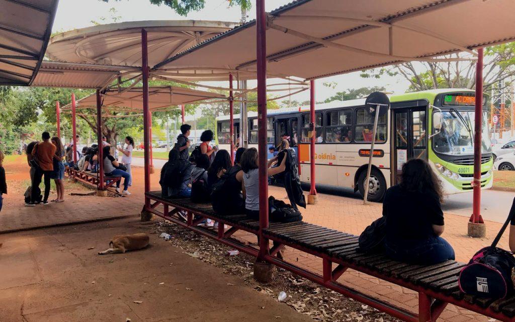 Passagem de ônibus pode custar R$ 2,83, segundo proposta da CMTC