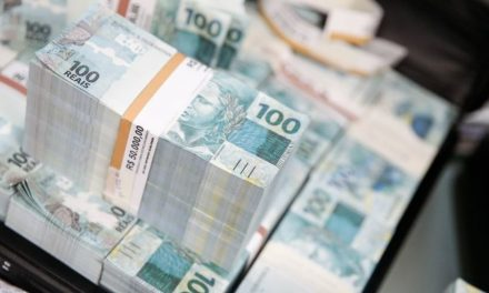 Arrecadação federal de maio chega a R$ 113,2 bilhões