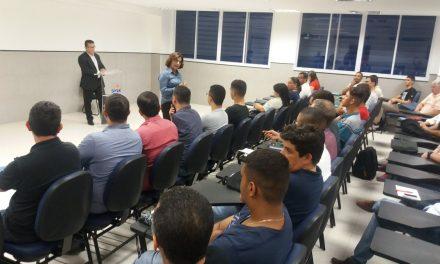 Parceria entre Senac e Prefeitura de Goiânia garante capacitação de mais de 3 mil servidores