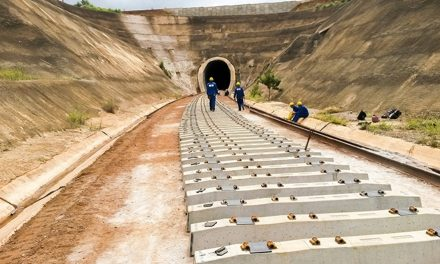 Brasil assina acordo de cooperação com EUA com foco em ferrovias