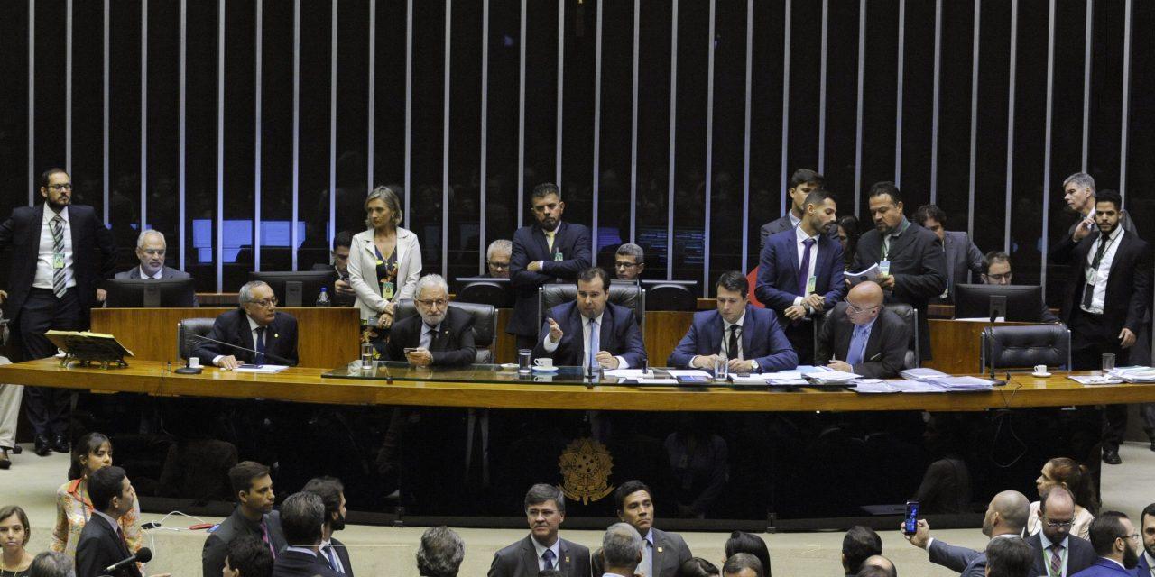 Comissão especial da Câmara aprova PEC do Orçamento Impositivo