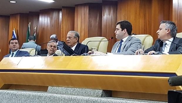 Prefeitura de Goiânia arrecada 10% a mais, mas investimento em Educação é abaixo do exigido por lei