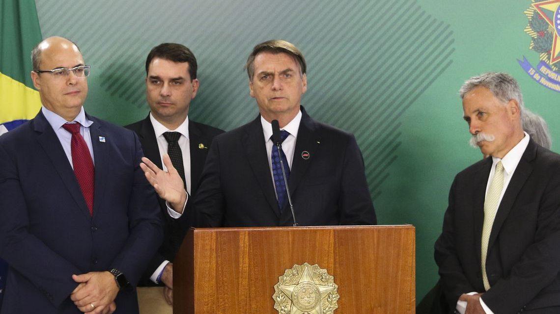 Bolsonaro diz que vai vetar lista tríplice para agências reguladoras