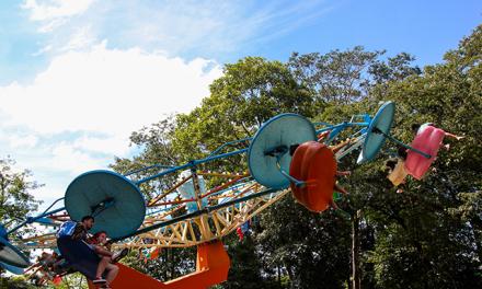 Parque Mutirama será reaberto em julho, diz Prefeitura de Goiânia