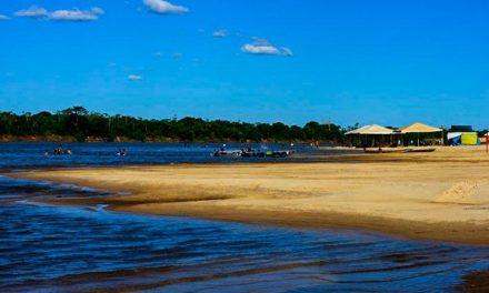 Fiscais flagram irregularidades ao longo do Rio Araguaia