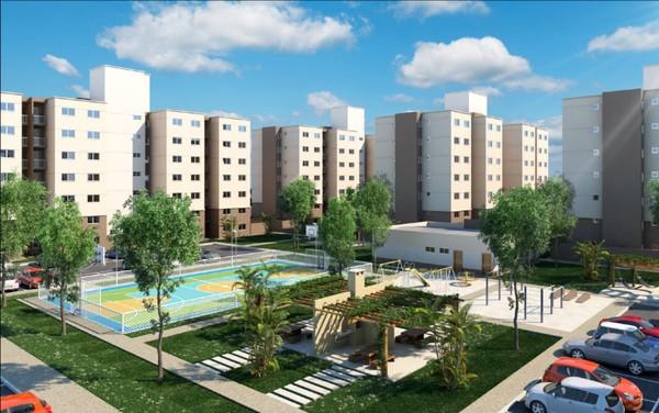 Prefeitura de Goiânia lança apartamentos com venda prioritária para servidores municipais